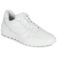 Παπούτσια Άνδρας Χαμηλά Sneakers Casual Attitude NOUCHE Άσπρο