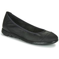 Παπούτσια Γυναίκα Μπαλαρίνες Casual Attitude NOURMI Black