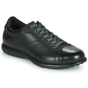 Παπούτσια Άνδρας Derby Casual Attitude NOLEOPTER Black