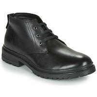 Παπούτσια Άνδρας Μπότες Casual Attitude NENDAME Black