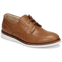 Παπούτσια Άνδρας Derby Casual Attitude NOCCINEL Brown