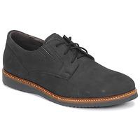 Παπούτσια Άνδρας Derby Casual Attitude NOCCINEL Black
