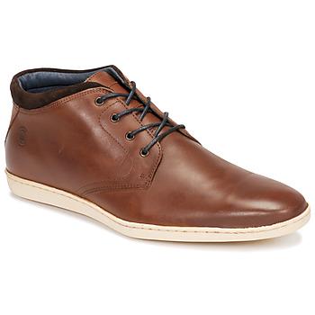 Παπούτσια Άνδρας Μπότες Casual Attitude CALER Camel / Brown
