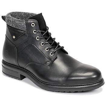 Παπούτσια Άνδρας Μπότες Casual Attitude NAPILLON Black