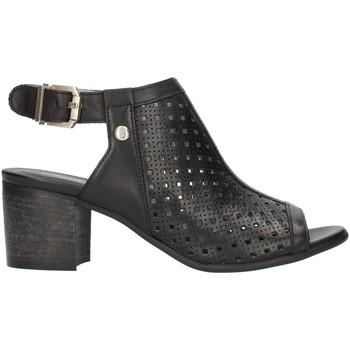 Παπούτσια Γυναίκα Σανδάλια / Πέδιλα NeroGiardini E012290D Black