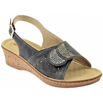 Παπούτσια Γυναίκα Σανδάλια / Πέδιλα Inblu  Multicolour