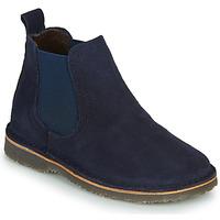 Παπούτσια Παιδί Μπότες Citrouille et Compagnie HOVETTE Marine