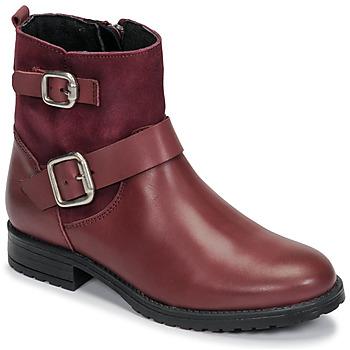 Παπούτσια Κορίτσι Μπότες Citrouille et Compagnie NIVOLE Bordeaux