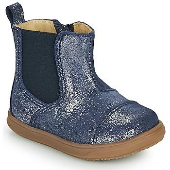 Παπούτσια Κορίτσι Μπότες Citrouille et Compagnie FEPOL Marine