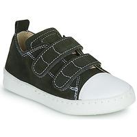 Παπούτσια Αγόρι Χαμηλά Sneakers Citrouille et Compagnie NADIR Kaki