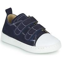 Παπούτσια Αγόρι Χαμηλά Sneakers Citrouille et Compagnie NADIR Marine