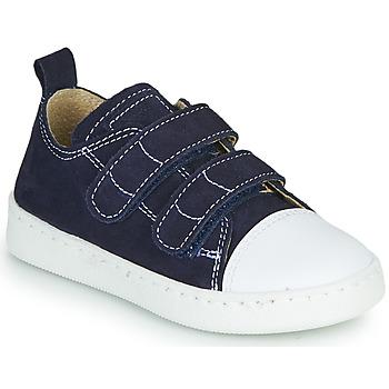 Xαμηλά Sneakers Citrouille et Compagnie NADIR ΣΤΕΛΕΧΟΣ: Δέρμα & ΕΠΕΝΔΥΣΗ: Δέρμα & ΕΣ. ΣΟΛΑ: Δέρμα & ΕΞ. ΣΟΛΑ: Καουτσούκ