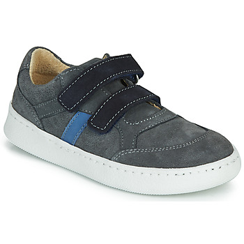 Xαμηλά Sneakers Citrouille et Compagnie NESTOK ΣΤΕΛΕΧΟΣ: Δέρμα & ΕΠΕΝΔΥΣΗ: Δέρμα & ΕΣ. ΣΟΛΑ: Δέρμα & ΕΞ. ΣΟΛΑ: Καουτσούκ