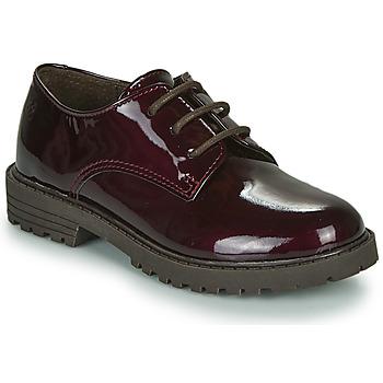 Παπούτσια Κορίτσι Derby Citrouille et Compagnie NALIME Bordeaux