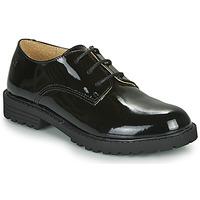 Παπούτσια Κορίτσι Derby Citrouille et Compagnie NALIME Black