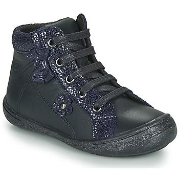 Ψηλά Sneakers Citrouille et Compagnie NASTO ΣΤΕΛΕΧΟΣ: Δέρμα & ΕΠΕΝΔΥΣΗ: Δέρμα & ΕΣ. ΣΟΛΑ: Δέρμα & ΕΞ. ΣΟΛΑ: Καουτσούκ