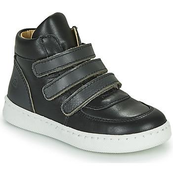 Ψηλά Sneakers Citrouille et Compagnie NOSTI ΣΤΕΛΕΧΟΣ: Δέρμα & ΕΠΕΝΔΥΣΗ: Δέρμα & ΕΣ. ΣΟΛΑ: Δέρμα & ΕΞ. ΣΟΛΑ: Καουτσούκ