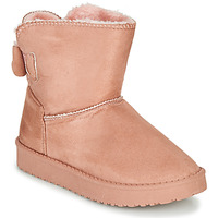 Παπούτσια Κορίτσι Μπότες Citrouille et Compagnie NOCHO Ροζ