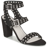 Παπούτσια Γυναίκα Σανδάλια / Πέδιλα Les Petites Bombes GLAILEUL Black