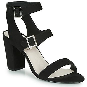 Παπούτσια Γυναίκα Σανδάλια / Πέδιλα Les Petites Bombes GRACE Black