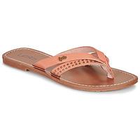 Παπούτσια Γυναίκα Σανδάλια / Πέδιλα Les Petites Bombes PETRA Ροζ