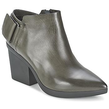 Παπούτσια Γυναίκα Χαμηλές Μπότες Vic REVEBE Grey