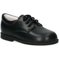 Παπούτσια Αγόρι Derby Luna Collection 7488 μπλέ