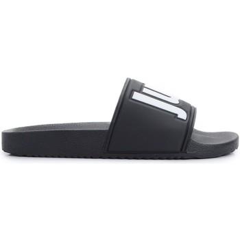 Παπούτσια Γυναίκα σαγιονάρες Roberto Cavalli  Black