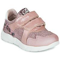 Παπούτσια Κορίτσι Χαμηλά Sneakers Pablosky 285279 Ροζ