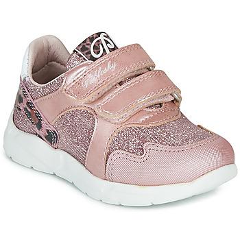 Xαμηλά Sneakers Pablosky 285279 ΣΤΕΛΕΧΟΣ: Δέρμα & ΕΠΕΝΔΥΣΗ: Ύφασμα & ΕΣ. ΣΟΛΑ: Δέρμα & ΕΞ. ΣΟΛΑ: Συνθετικό