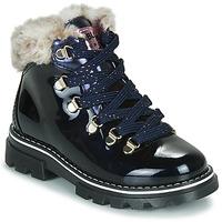 Παπούτσια Κορίτσι Μπότες Pablosky 489629-J Μπλέ