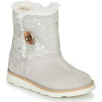 Παπούτσια Κορίτσι Μπότες Pablosky 491506 Grey