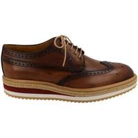 Παπούτσια Άνδρας Derby Calce  Beige