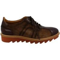 Παπούτσια Άνδρας Derby & Richelieu Calce  Marrón