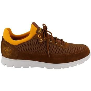 Παπούτσια Άνδρας Χαμηλά Sneakers Panama Jack  Beige