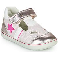 Παπούτσια Κορίτσι Σανδάλια / Πέδιλα Primigi  Ροζ