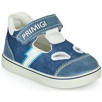 Παπούτσια Αγόρι Σανδάλια / Πέδιλα Primigi  Denim