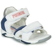 Παπούτσια Αγόρι Σανδάλια / Πέδιλα Primigi  Άσπρο