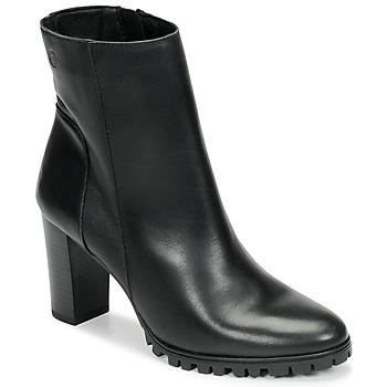 Παπούτσια Γυναίκα Μποτίνια Betty London NOHIME Black