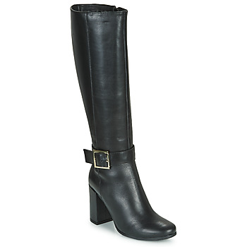 Μπότες για την πόλη Betty London NALOU ΣΤΕΛΕΧΟΣ: Δέρμα & ΕΠΕΝΔΥΣΗ: Συνθετικό και ύφασμα & ΕΣ. ΣΟΛΑ: Δέρμα & ΕΞ. ΣΟΛΑ: Συνθετικό