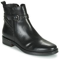 Παπούτσια Γυναίκα Μπότες Betty London NORIA Black