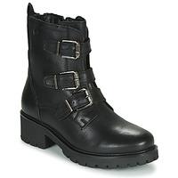 Παπούτσια Γυναίκα Μπότες Betty London NALEA Black