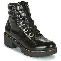 Παπούτσια Γυναίκα Μπότες Betty London NAULINE Black