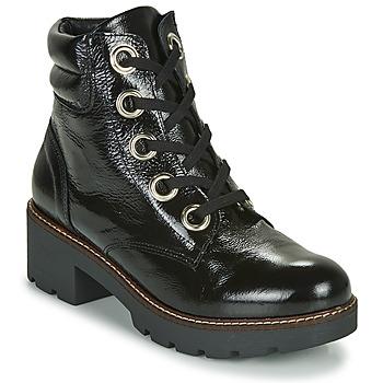 Μπότες Betty London NAULINE ΣΤΕΛΕΧΟΣ: Δέρμα & ΕΠΕΝΔΥΣΗ: Δέρμα & ΕΣ. ΣΟΛΑ: Δέρμα & ΕΞ. ΣΟΛΑ: Συνθετικό