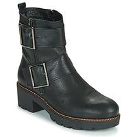 Παπούτσια Γυναίκα Μπότες Betty London NARGOT Black