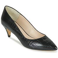 Παπούτσια Γυναίκα Γόβες Betty London NORIANE Black