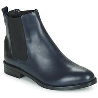 Παπούτσια Γυναίκα Μπότες Betty London NIDOLE Marine