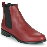 Παπούτσια Γυναίκα Μπότες Betty London NIDOLE Red