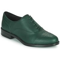 Παπούτσια Γυναίκα Richelieu Betty London NADIE Green