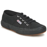 Παπούτσια Χαμηλά Sneakers Superga 2750 COTU CLASSIC Black